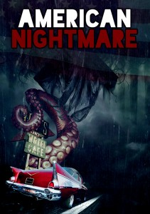 American Nightmare BookCover