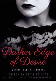 Darker Edge of Desire