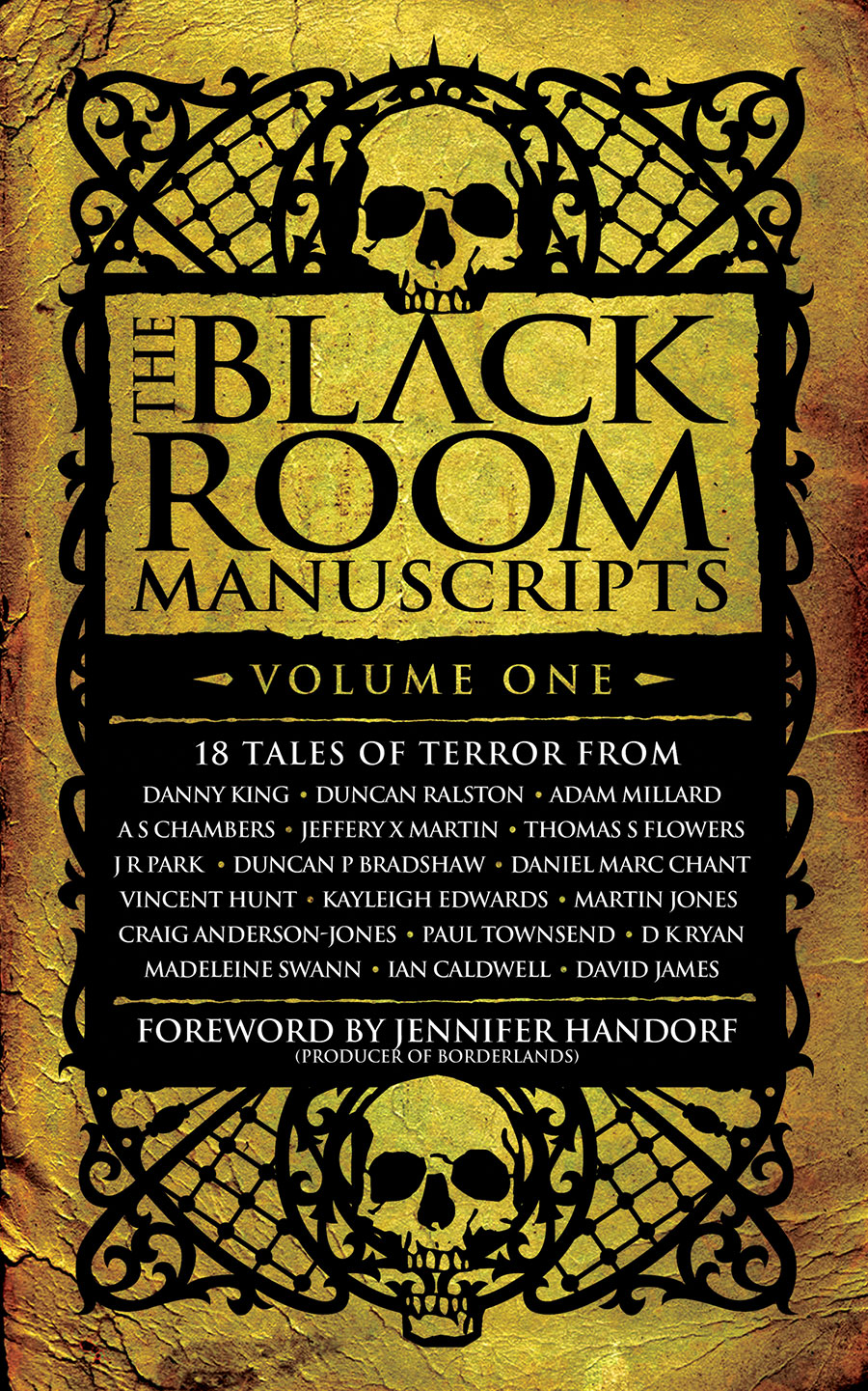 Black Room Manuscripts