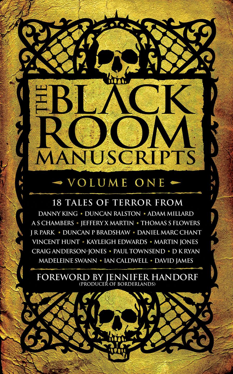 Black Room Manuscripts