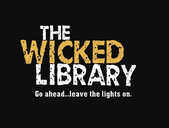 Wicked Library podcast Suckle his Poison