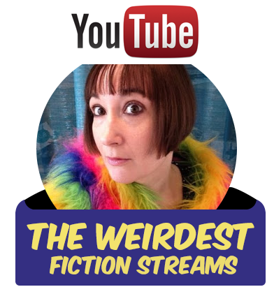 The Weirdest Fiction Streams